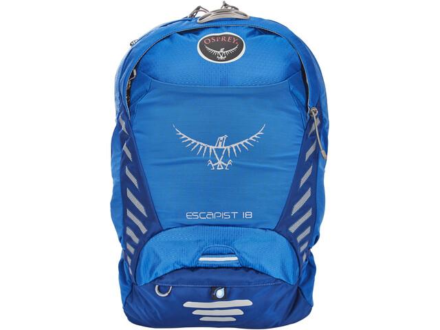 Osprey Escapist 18 Backpack Gr. S/M, indigo blue